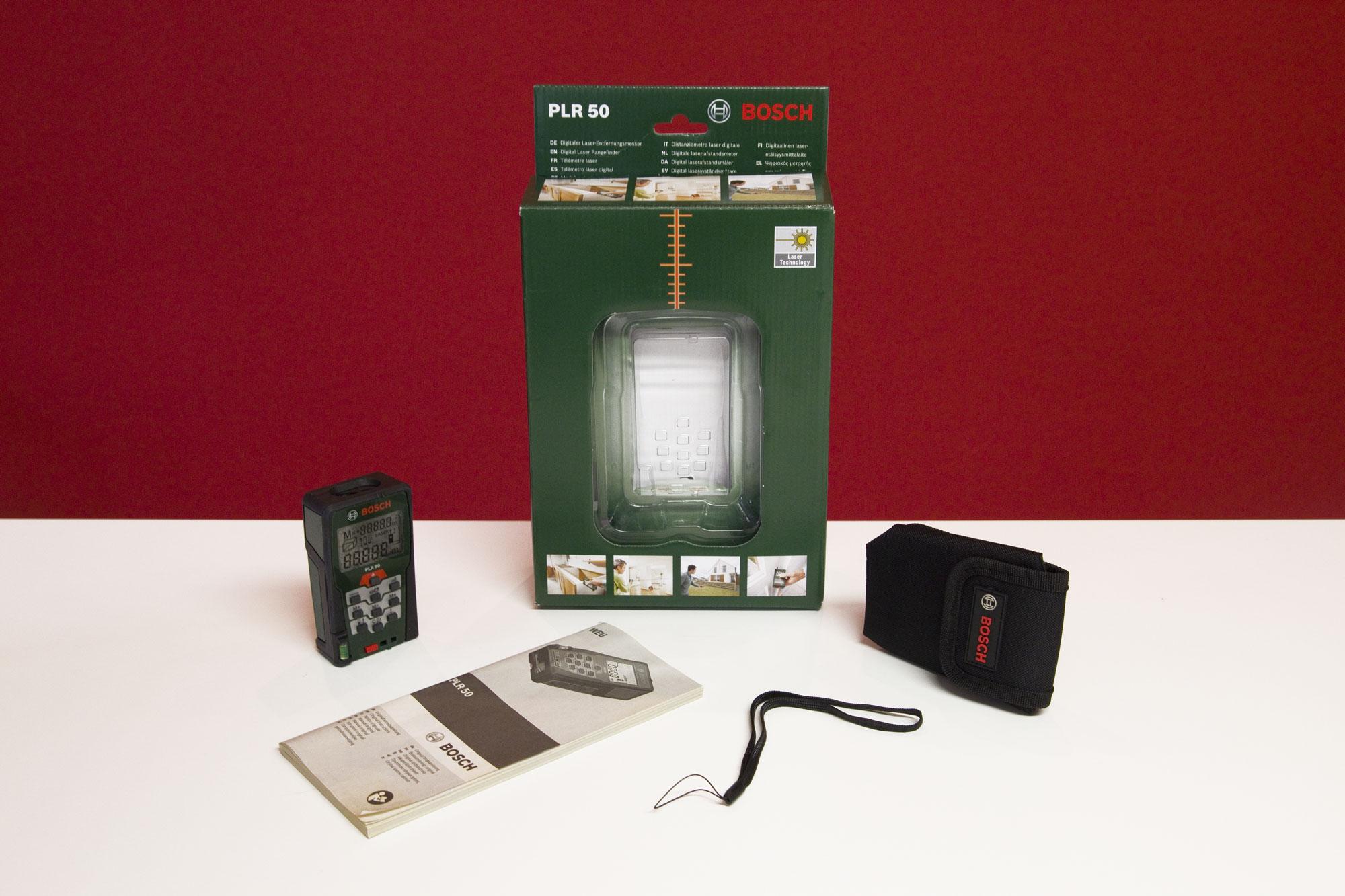 Bosch Laser Entfernungsmesser Zamo Ii Test : Digitaler entfernungsmesser bosch: laser bosch plr