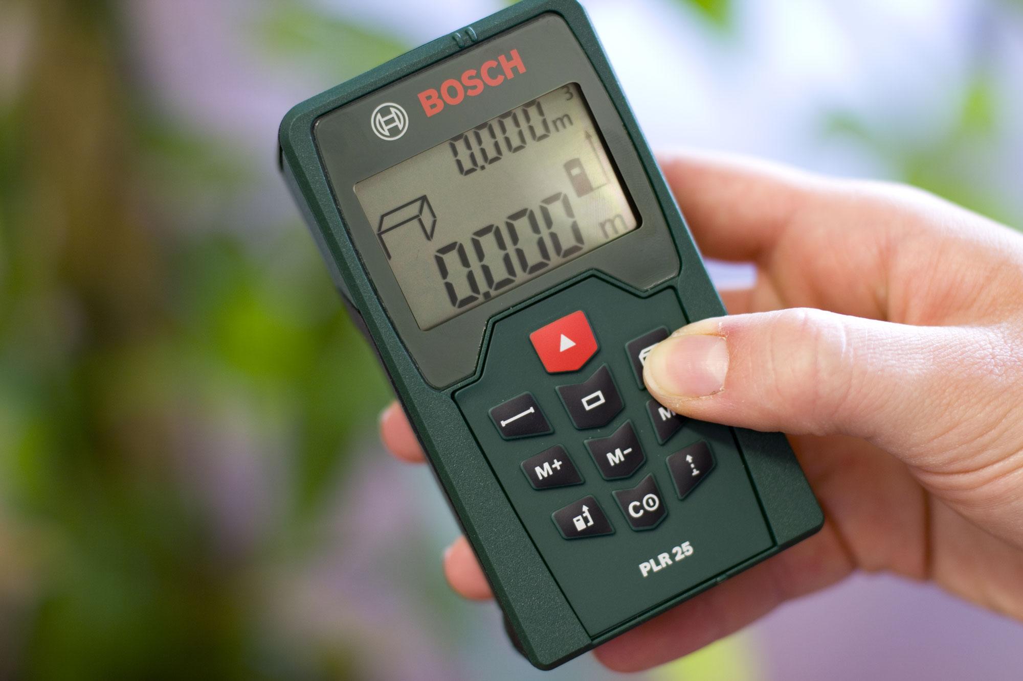 Bosch Plr 25 Laser Entfernungsmesser Test : Pressekontakt & material von entfernungsmesser tests.de