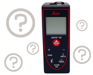 Laser Entfernungsmesser Dauermessung : Welchen entfernungsmesser kaufen u unsere empfehlung